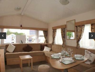 Superb pre-owned used static caravan holiday home in South Devon, Plymouth