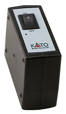 Kato 22-081 Portable Power Supply Distributor. Shipping Included