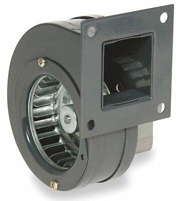 Dayton Model 1TDN3 Blower 29 CFM 3233 RPM 115V 60hz (4C760)