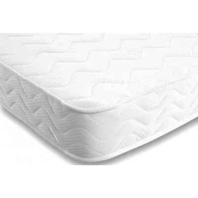 New Cool 4 FT Small Double Comfy Spring Memory Foam Mattress-*Discount offer*
