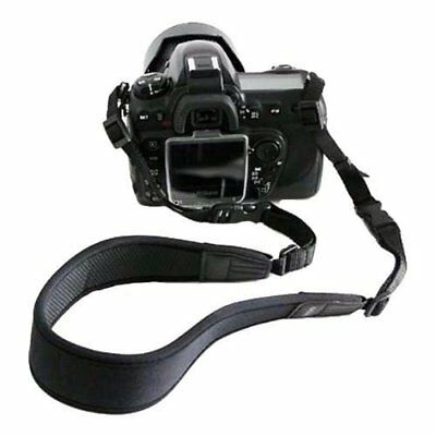 1.2M Neoprene Comfort Joint Neckstrap with Quick Release Buckle for Digital SLR,