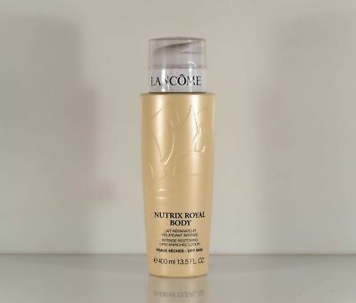 LANCOME Nutrix Royal Bodylotion 400 ml  OVP