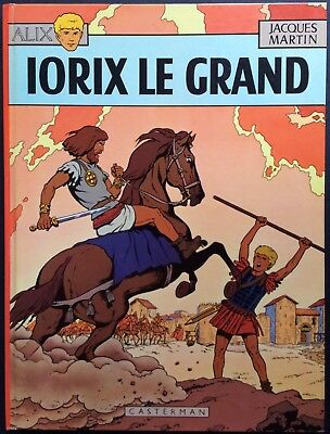 ALIX Iorix le Grand EO 1972 Excellent état