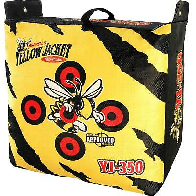 Morrell Yellow Jacket Yj 350 Field Point Bag Archery Target For Crossbows And