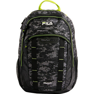 Fila Katana Laptop Backpack 3 Colors Business & Laptop Backpack NEW