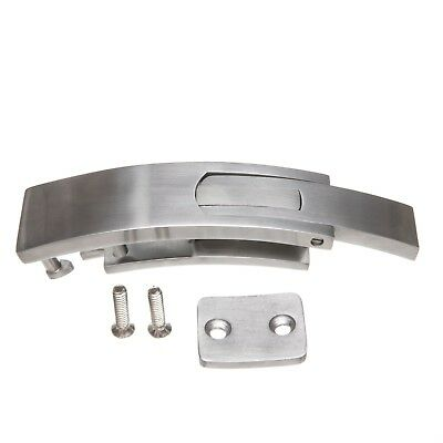 Contraband Sports 7099 Heavy Duty Stainless Steel Replacement Lever Powerlifting