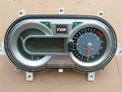Tgb X Motion 300 2016 Model Instrument Panel Good Condition