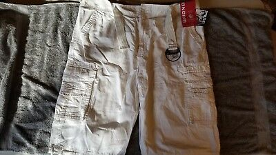 315feb311e Unionbay Men's Cordova Belted Messenger Cargo Short - Reg And Big And Tall  Sizes