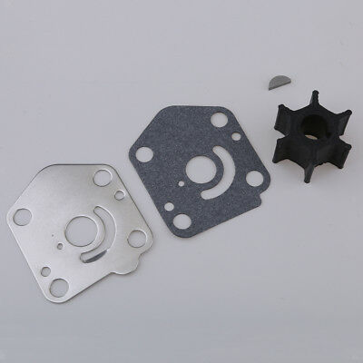 Water Pump Repair Impeller Kit 17400-93951 for Suzuki 9.9HP DT9.9 Outboard