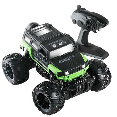 Remote Control Car, BIG HOUSE 1:43 Scale Electric High Speed 2.4GHz 4WD...