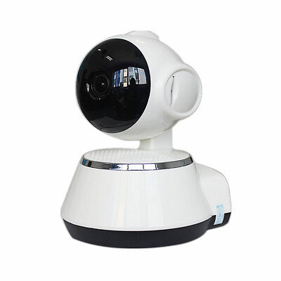 WiFi IP HD Wireless Video Camera Indoor Home Smart Security Monitor Camcorder