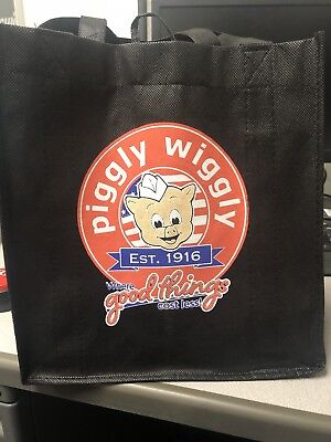1 Piggly Wiggly Reusable Bag