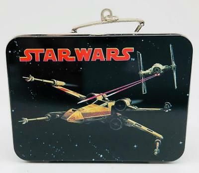 1998 Star Wars Lunch Box Hallmark Ornament