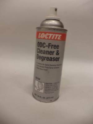 Nos Pack Of 3 Loctite 16Oz Odc-Free Cleaner & Degreaser 20162 Br