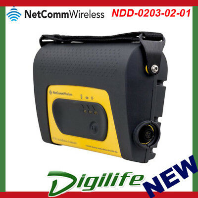 NetComm FTTC Installation Assistant with G.Fast Test Kit NDD-0203-02-01