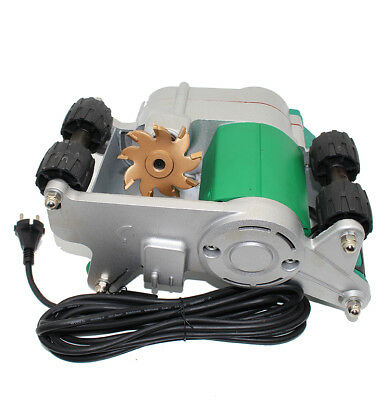 220V Electric Wall Chaser Machine Concrete Cutter Notcher Groove Cutting Machine
