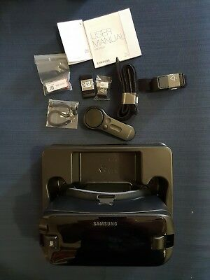 Samsung Gear VR 2017 Headset with Controller S8 S8+ S7 S6 Note 5 Orchid Grey