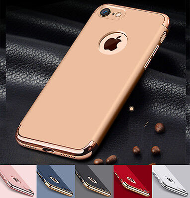UltraThin Shockproof Protective Case  Cover Skin for iPhone 7 Plus & iPhone 8 X