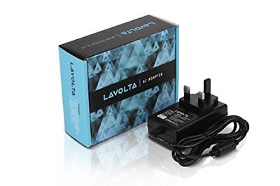 5.5V Lavolta AC Adapter Power Supply Charger for Pure Evoke D2 / Siesta / One /