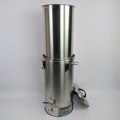 RoboBrew - 35L All In One - Single Vessel Brewery - FREE PUMP!