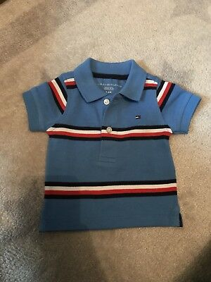 Tommy Hilfiger Polo Shirt Baby Boy