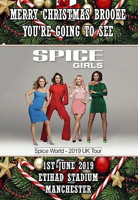 Spice girls tour dates in Melbourne