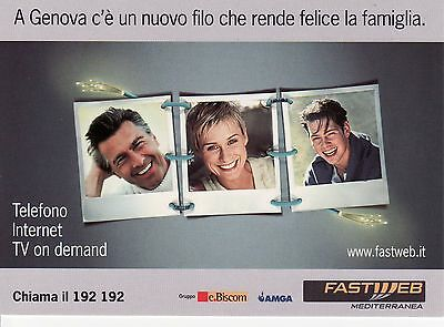 Italian Advertising Postcards Selection - Listing 6 of 6