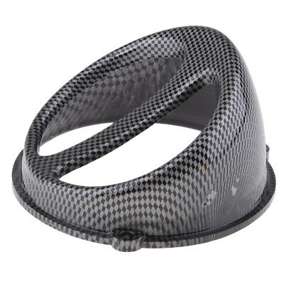Motorcycle Scooter Accessories Air Scoop Fan Cover Cap for GY6 125/150cc