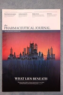 The Pharmaceutical Journal, 21 February 2015, No.7850, Multiple Sclerosis