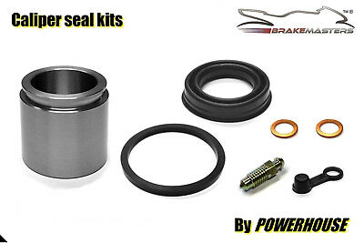 Yamaha XV750 SE Virago front brake caliper piston seal kit 1981 1982 1983