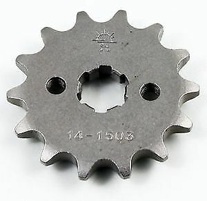 JT 14t Front Sprocket 420 Pitch MSX125 & New Honda Monkey 125