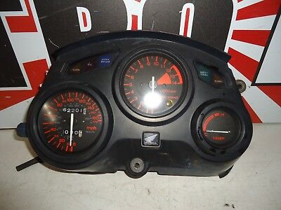 Honda Cbr600F Clocks / Dash / 1989 / Cbr