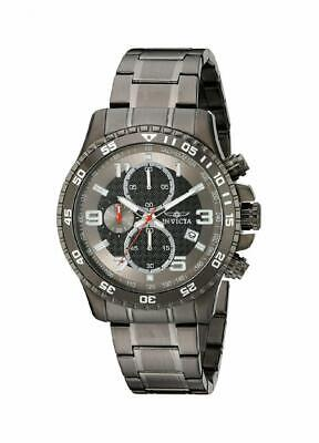 Invicta Men's 14879 Specialty Chronograph Stainless Steel Watch with Link...