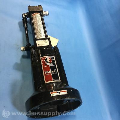 Graco 236-417 Viscount Plus I Hydraulic Powered Pump Usip
