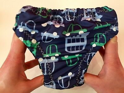 Barlas baby panties specially for pool swimming, swimming trunks.