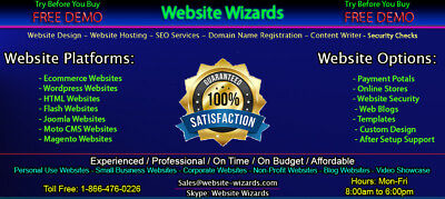 22-Page SEO Guide + Website SEO Review + SEO Consulting Service
