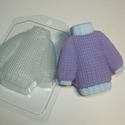 """/""""Knitted socks/"""" plastic soap mold soap making mold mould"""