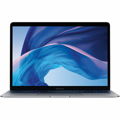 "Apple 13.3"" MacBook Air 2018 (MRE82, 128GB/8GB, Intel Core i5, Space Gray) VB"