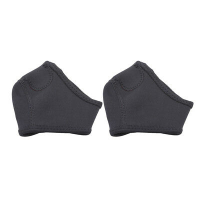 Diving Arch Ankle Sock Heel Set Soothing Breathable Heel Set Foot Protection SM