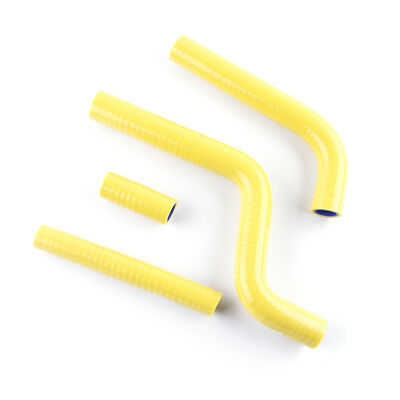 FOR YAMAHA YZ 125 YZ250 96-01 Radiator Silicone Hose Coolant Heater