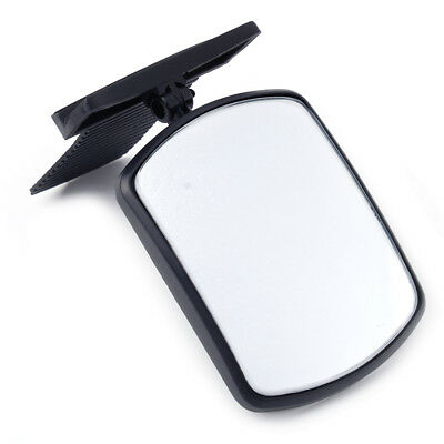 Baby Car Seat Rear View Mirror Back Infant Kids Child Toddler Ward Rotate 360°
