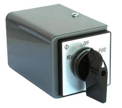 Drum Switch For Bridgeport Mill (Brand New) Also Fits Most Imports Up To 5Hp