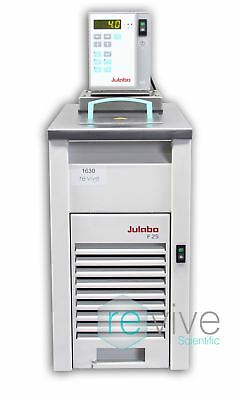 Julabo F25 MP Digital Refrigerated Heating Circulator