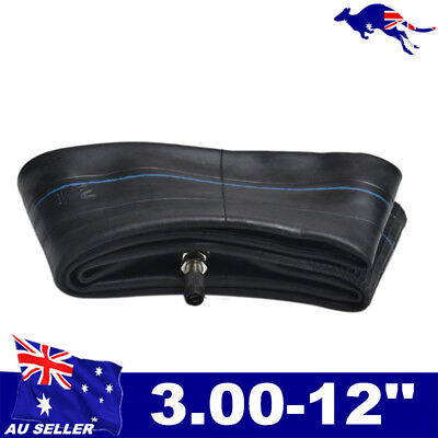 "3.00 - 12"" 80/100 - 12"" Rear Inner Tube 110/125/140/150 cc Dirt Pit Trail Bike"