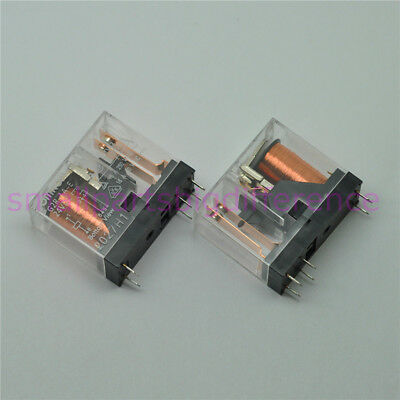 5pcs G2R-1A-E-24VDC New Genuine OMRON Relay DIP-6