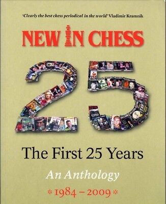 New In Chess Magazines, 1985-2015, Massive collection, PDF Files, DOWNLOAD