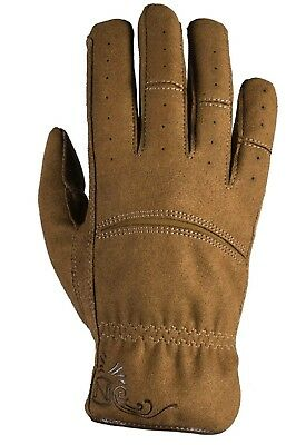 (Medium) - Noble Outfitters Working Womens Dakota Work Glove Horseback Tough