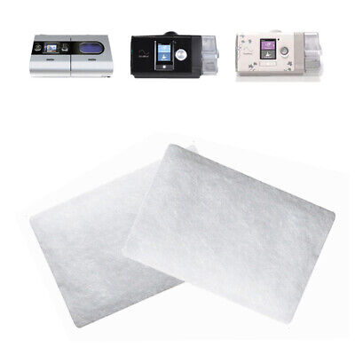 20 Sheets Disposable Universal Replacement Filters For S9 S10 ResMed AirSense