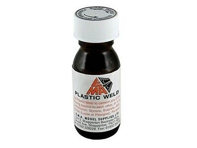 Ema Plastic Weld Liquid Poly Cement For Hard To Stick Plastics Abs Butyrate Etc