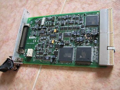 NATIONAL INSTRUMENTS NI PXI 6052E MULTIFUNCTION Card